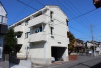 サンヒルズ201号室 中央線「豊田」駅徒歩18分
