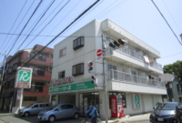 豊田マンション202号室 豊田駅近 広め1ルーム イオン目の前